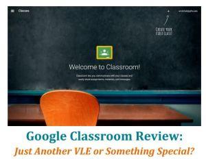 Google classrrom 2